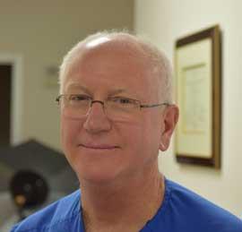 Dr. Mark Brown, M.D.